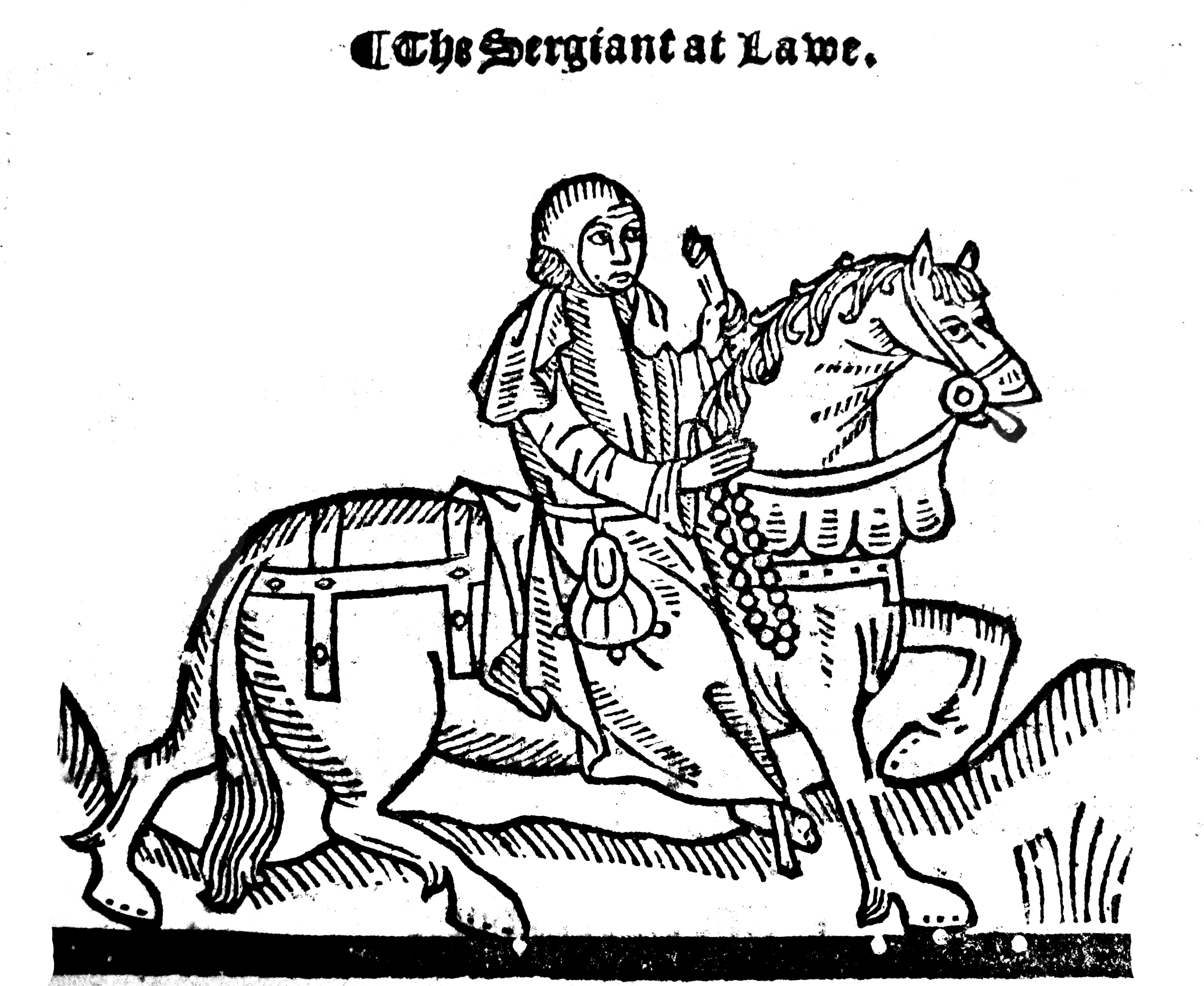 coloring pages victoria s library Skipper Canterbury Tales Canterbury Tales Clip Art